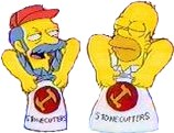 stonecutters1 - Dean Warwick reveals the anti christ!